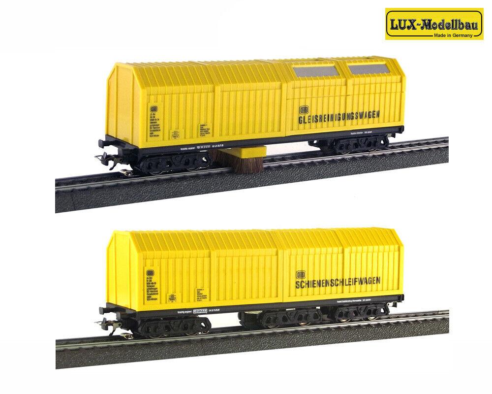 servicio honesto Lux 9660 h0-ac 2er 03 envase (8830+9136) + + + + nuevo en OVP  punto de venta de la marca