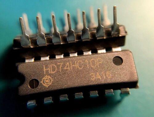 HD74HC10P Triple 3-input NAND Gates