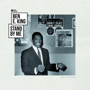 Ben-E-King-Stand-by-me-Music-Legends-VINILE-LP-NUOVO