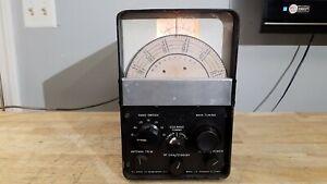 SCARCE-Drake-1A-Ham-Shortwave-Receiver-C-MY-OTHER-HAM-RADIO-GEAR-ON-R4C-TR7