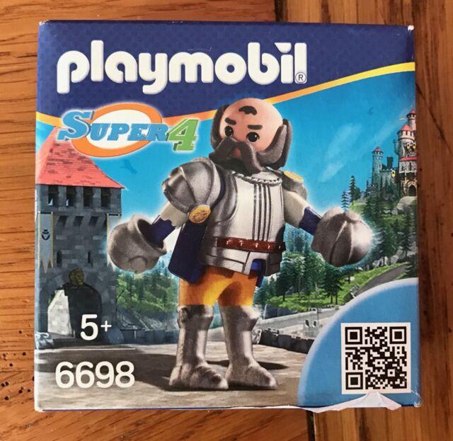 Playmobil 6698 ref 4