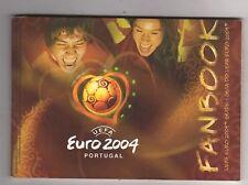 Orig.PRG/Guide       Europameisterschaft  PORTUGAL 2004