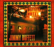 JIMMY BUFFETT Buffet Hotel CD ~ Mint! ~ LIKE NEW ~ 2009 ~ Summerzcool