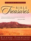 Bible Treasures Teacher's Manual by Eleanor Finkbeiner (Paperback / softback, 2002)