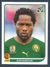 PANINI-SOUTH AFRICA 2010 WORLD CUP- #402-CAMEROON-JEAN MAKOUN