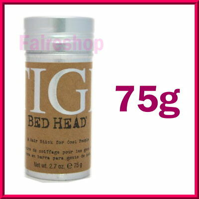 Tigi Bed Head Hair Stick Semi-matte finish Soft Pliable Wax Soft and Pliable