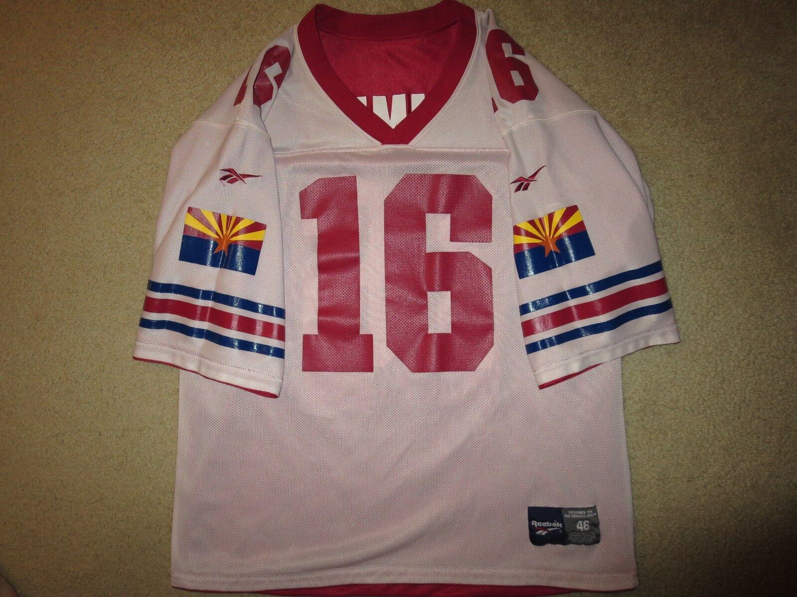 online store 0412f 8d463 Trikot NFL Reebok Reverse Cardinals Arizona 16 Stehlager ...