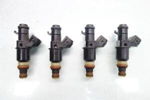 Set 4 OEM HONDA Fuel Injector For 2003-2004-2005-2006-2007 Honda Accord 2.4L  i4