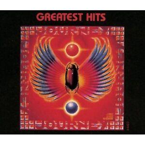 Journey-039-s-Greatest-hits-15-tracks-1978-88-CD