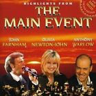 Highlights From The Main Event 0743218648724 CD
