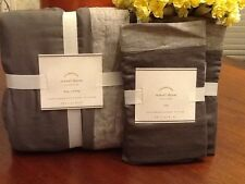 Pottery Barn TENCEL® DUVET COVER only, Full,Queen,  W/$179.00 tag
