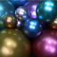 10-034-12-034-Helium-Ballons-Latex-Metallique-Chrome-Ballon-Fete-De-Mariage-10-20-50pcs miniature 2
