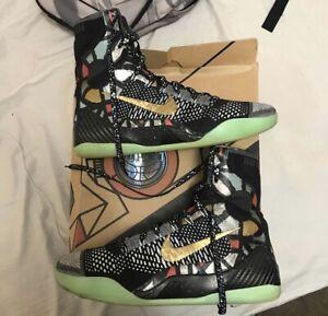 Nike Kobe 9 IX Elite ASG All Star Nola