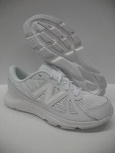 New-Balance-690-v4-Athletic-Shoes-Sneakers-White-Kids-Girls-7-Womens-8-5