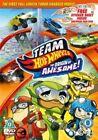 Team Hot Wheels The Origin of Awesome 5053083048105 DVD Region 2