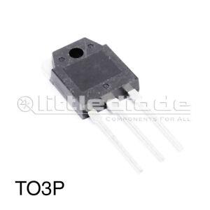 2sb754 Transistor Silicium Pnp-case: To3p Marque: Toshiba-afficher Le Titre D'origine