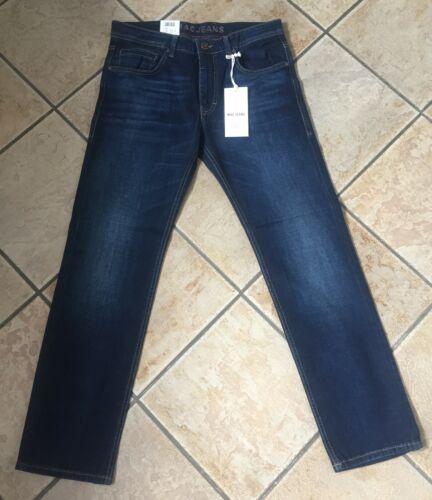 """Mac Uomo Jeans /""""Arne/"""" colore BLU varie dimensioni"""