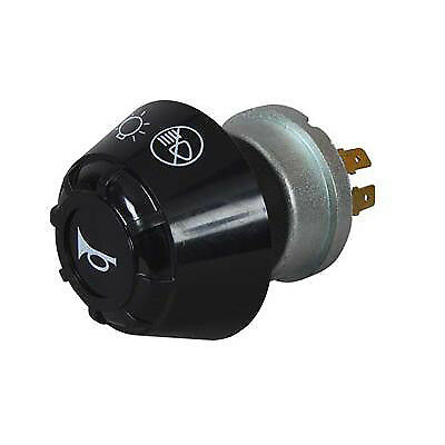 Durite - Switch Rotary/Push Off/Side/Dip/Main and Horn Bg1 - 0-645-70