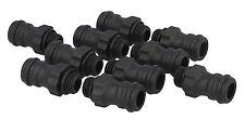10 x Hose Connector Water Kit Coupling Fits STIHL TS350 TS360 TS400 TS410 TS420