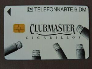 K-004-01-94-MINT-Ongebruikt-Duitsland-Clubmaster-Cigarillos-opl-7000