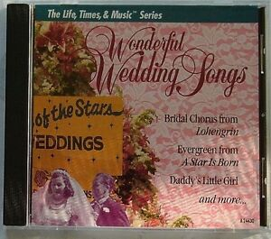 Johnny Mathis Wedding.Details About Wonderful Wedding Songs Bridal Chorus Etc Cd Johnny Mathis Andy Williams