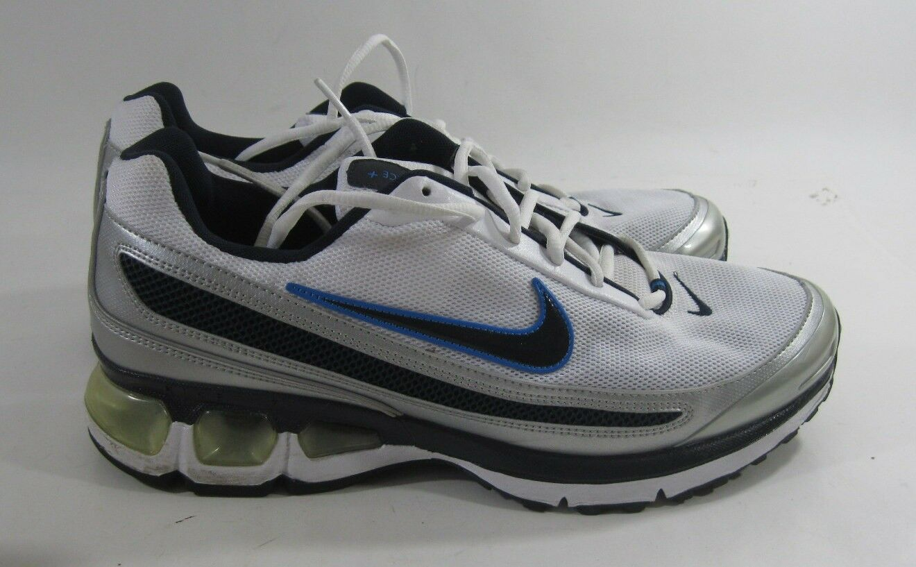 317918-143 Mens Nike Air Max Turbulence Size 12