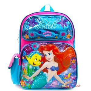 8f434f26556 Image is loading NEW-Little-Mermaid-Ariel-16-034-Large-School-