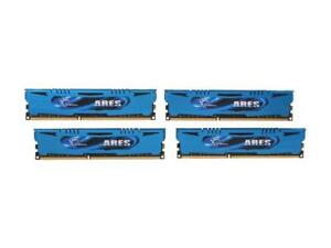 G-SKILL-Ares-Series-32GB-4-x-8GB-240-Pin-DDR3-SDRAM-DDR3-1866-PC3-14900-Desk