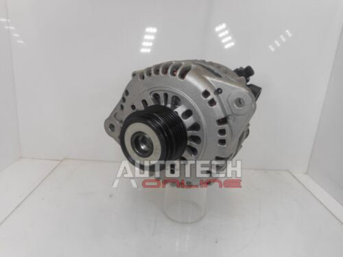 Generator 100A OPEL Astra H 1.7 CDTi Meriva Corsa Combo LR1100-508B 6204199 NEW