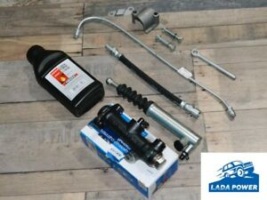 Lada Niva Urban Clutch Upgrade Kit From Valeo System