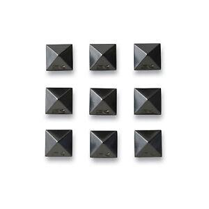 DAKINE-Pyramid-Studs-Stomp-Pad-Black