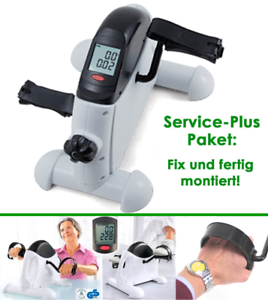 ARM-amp-BEIN-Trainer-Mini-bike-REHA-Bewegungstrainer-Fitness-Training-Rad-yx-1000