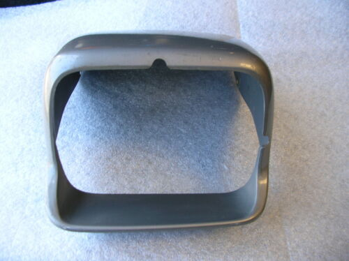 Corvette C4 headlight cover lid right