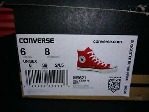 CONVERSE-Chuck-Taylor-All-Star-High-Top-Canvas-Shoes