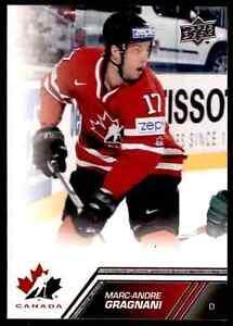 2013-14-Upper-Deck-Team-Canada-Marc-Andre-Gragnani-64