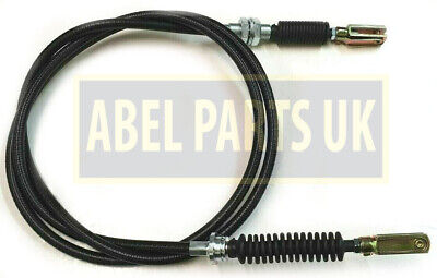 JCB PARTS THROTTLE CABLE 910//43800 3CX 4CX