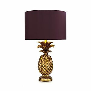 Butterfly Home By Matthew Williamson Gold Pineapple Shaped