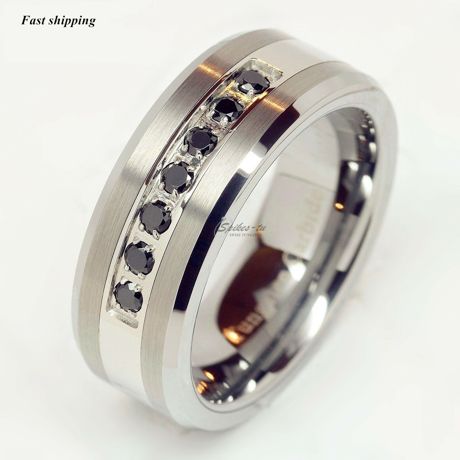 rings hers detailed and his engagement wedding diamond gold silver white