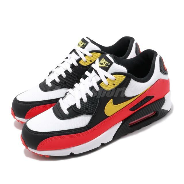 quemado Filosófico por ciento  Nike Air Max 90 Ultra Essential 819474-010 Lifestyle Running Shoes ...