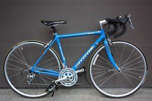 714466171a7 48cm Cannondale R600 Vintage road bike,Shimano 105 groupset, AMAZING ...