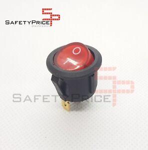 Interruptor-ON-OFF-con-luz-ROJO-Redondo-20mm-SPST-220v-6A-SP