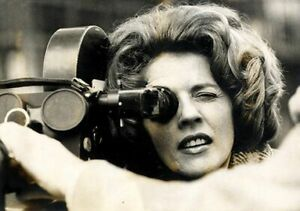 NELLY KAPLAN [ca. 1970] French photo of film director ...