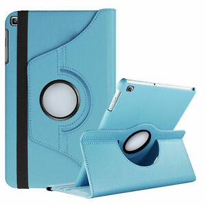 360° Housse de Protection Pour Samsung Tab A SM-T510 SM-T515 Étui Coque Sac
