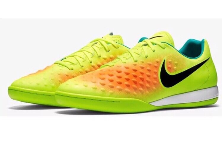 first rate ee002 6400b NWT 2016 JUL Nike Magista Onda Onda Onda II Men s IndoorSoccerFootball SZ  12.5 844413-708