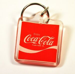 Enjoy-Coca-Cola-USA-Acrylique-Porte-Cles-Coke