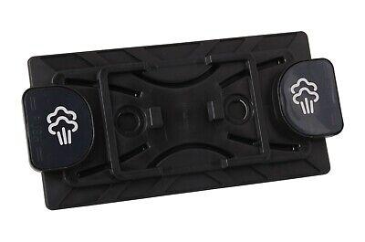Rowenta tappo copertura chiusura serbatoio rosso scopa Steam Clean RY7535 RH7557