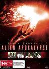 Alien Apocalypse (DVD, 2008)