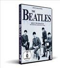 Music Milestones: Meet the Beatles [DVD] by The Beatles (DVD, Nov-2011, E1 Entertainment)