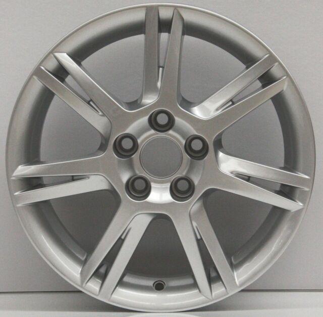 Jante Alu SEAT Ibiza IV 6Jx15 H2 ET38 Réf : 6J0601025M 15 pouces 4