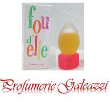 TED LAPIDUS FOU D'ELLE EDT SPLASH - 50 ml
